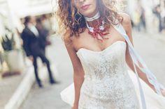 Capri honeymoon - Getting Married on Isle of Capri- Italy  www.collephoto.com