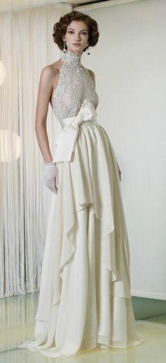 Agnes Toma - Fashion Bride Wedding Collection