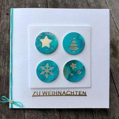 Karten-Kunst » Zu Weihnachten