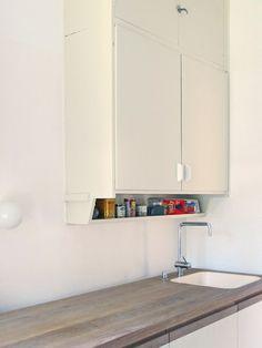 50-luvun keittiön muodonmuutos - Kotilo | Divaaniblogit