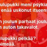 Suomen hauskimmat jouluvitsit – Lue ja naura! Accounting