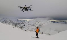#dronevideo service set to launch at #WinterPark, #CopperMountain #UAV  http://www.denverpost.com/ci_28963961