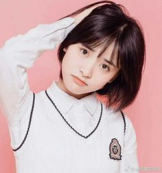 #shenyue A Love So Beautiful, Meteor Garden, Asian Celebrities, Asian Hair, Hot Actors, Chinese Actress, Girl Photography Poses, Portrait Inspiration, Woman Crush