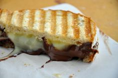 ... on Pinterest | Grilled Cheeses, Grilled Cheese Sandwiches and Brie