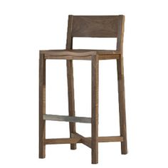 Sean Dix Tomoko Bar Stool