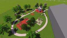 Baseball Field, Golf Courses, Sports, Hs Sports, Sport