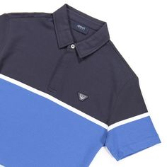 Image result for sleeve block polo shirt