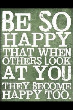 Happiness Is a Choice: You Either Live With It or You Suffer Without It! Are You Happy Every Day?