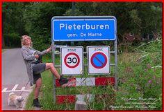 WWW.TROCHRINNEN.BLOGSPOT.COM: 23/07: Pieterpad Etappe 1
