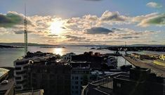 A crispy February day in Oslo #winterinnorway #portofoslo #norwegianyachtvoyages #summeriscoming