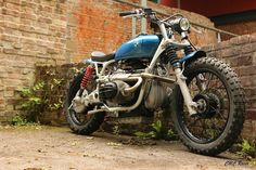 BMW R60 By CMC Racer