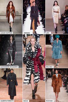 Belted Coats  - ELLE.com