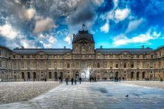 France Europe, Paris France, Paris Monuments, Past, Spaces, Adventure, Future, Building, Travel