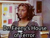 """This scary concept.   Community Post: 22 Hilarious Quotes From The Halloween Episode Of """"Boy Meets World"""""""