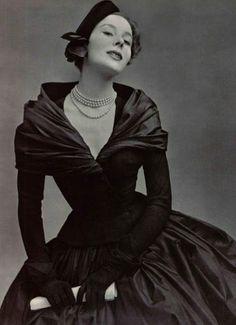 Weekend Eye Candy - Christian Dior, 1951