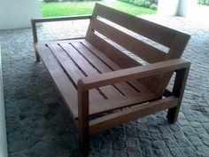 jodhpurtrends.com sillón 2m en lapacho wooden sofa