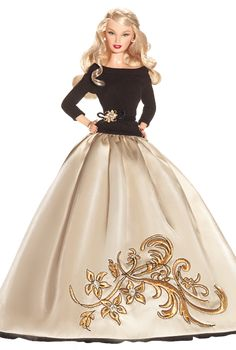 Barbie Doll - barbie collection - barbie-collectors Photo