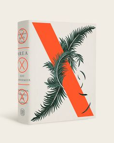 EDITORIAL / Area X on Behance
