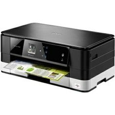 Printer: Brother DCP-J4110DW
