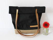 Tasche Canvas Etsy, Vintage, Bags, Shopping, Fashion, Handmade, Taschen, Handbags, Moda