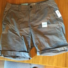 Shorts Nwt Bermuda shorts from old navy Old Navy Shorts Bermudas