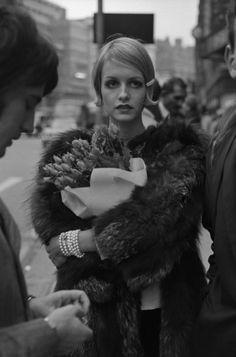 twiggy. #60s #retro #vintage