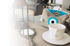 Spring Summer 2015, Evil Eye, Handmade, Hand Made, Handarbeit