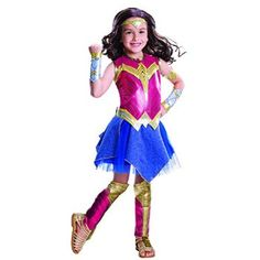 #Christmas Extra guide Rubie's Costume Batman vs Superman: Dawn of Justice Deluxe Wonder Woman Costume, Large for Christmas Gifts Idea Stores . Prior to deciding to make a hard directory all you need to get this kind of Christmas . Setting up exactly what you'll purchase, figuring out the amount of you'll spend, along with working out the bes...