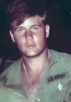 Virtual Vietnam Veterans Wall of Faces | DAVID W JONES | ARMY