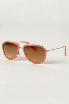 Aviator Flash Sunglasses