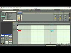 Ableton Live 9 tutorial: Sequencing the kick, snare, and hats | lynda.com
