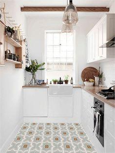Tile Decals Tiles for Kitchen/Bathroom Back splash by QUADROSTYLE                                                                                                                                                      More