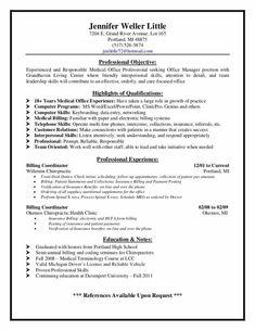 medical billing and coding job duties sample medical resume medical resume words resume power words free . Resume Power Words, Resume Words, Resume Writing, Medical Coder, Medical Billing And Coding, Job Resume Samples, Sample Resume, Resume Format, Medical Assistant Skills