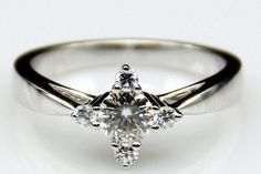 Peter Pan Second Star to the Right Engagment Ring Promise Ring Wedding Ring Disney Tinkerbell Costume Cosplay Princess Neverland Lost Boys