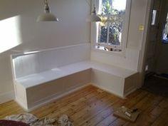 Kitchen Bench Seating with Storage | kitchen, bench seat with storage,