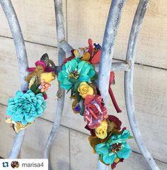 #repost @marisa4 #headpiece #headband #tocados #tocado #handmade #fashion #swag #style #jewlery #instajewelry #hair #hairstyles #braidideas #glam #shopping #desing #london #madrid #tribeca #tribecahandmade #shop