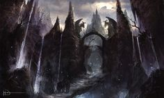 Substrata - Unexpected Quest by =Ninjatic on deviantART