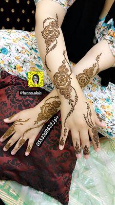 Trendy Tattoo Unique Back Girls Cute Henna Designs, Arabic Henna Designs, Mehndi Designs For Girls, Modern Mehndi Designs, Wedding Mehndi Designs, Mehndi Design Pictures, Beautiful Henna Designs, Mehndi Desighn, Mehndi Patterns
