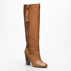 "Therese Boot, I must HAVE these!  They are even named after me, ""Therese"", my middle name!"