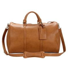 $70 BUY NOW  The best-selling Cassidy bag by Sole Society is a favorite for its expensive look and minimalist design. The medium size is ideal for an overnight trip, but you can upgrade to the larger Lacie style for extended stays.