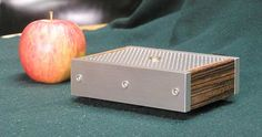 Patek LM3675 based power amp by audiosector.com .DIY Chip Amplifier Kits, PCB's, Components and Information.