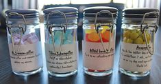 Going Away Parties, Holidays And Events, Vodka Bottle, Mason Jars, Diy And Crafts, Homemade, Gifts, Inspiration, Quotes
