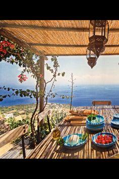 Filicudi, Eolian Islands #filicudi #sicilia #sicily #eolie