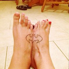 53 Matching Tattoos To Get With Someone You Love