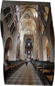 Limburg an der Lahn - Dom