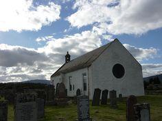 Kincardine Church & Graveyard