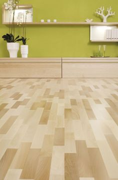1000 ideas about parquet flottant on pinterest comment for Quelle peinture pour parquet flottant