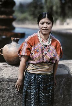 Guatemala Girls