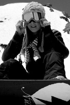 .#snowboarding
