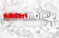 Archimorph,  for experimental museum PPT
